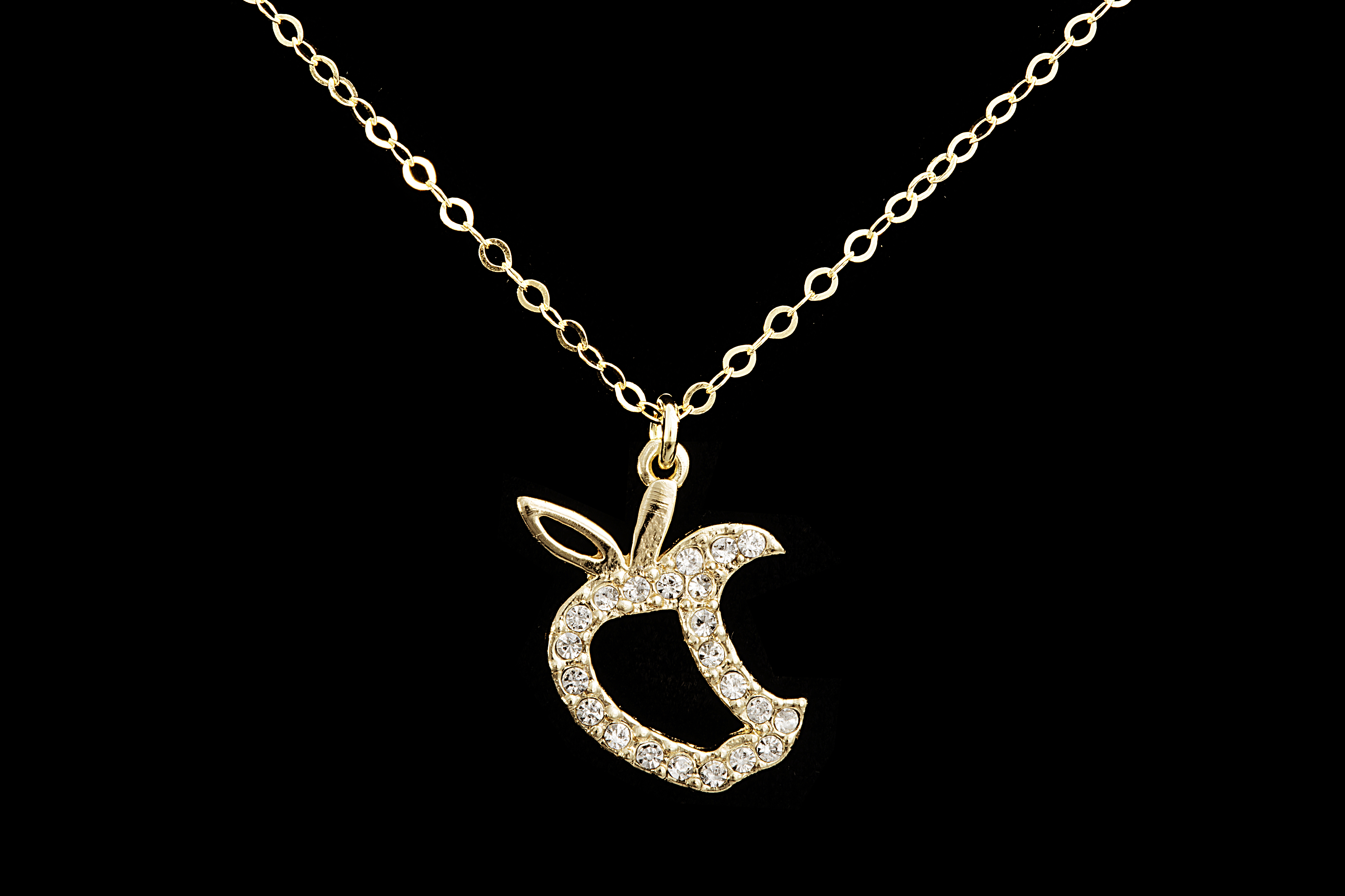 bts jewelry apple pendant apple pendant mozeypictures Image collections